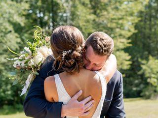 The wedding of Caleb and Kassidy 3