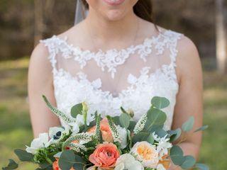 Natasha and Chris's Wedding in Conroe, Texas 5