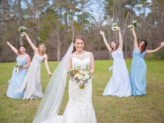 Natasha and Chris's Wedding in Conroe, Texas 3