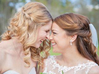 Natasha and Chris's Wedding in Conroe, Texas 7