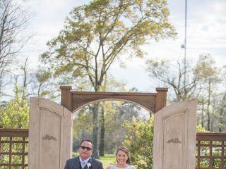 Natasha and Chris's Wedding in Conroe, Texas 15