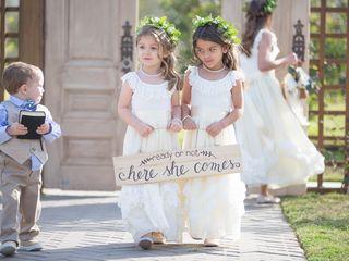 Natasha and Chris's Wedding in Conroe, Texas 14