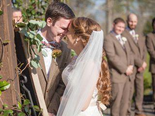 Natasha and Chris's Wedding in Conroe, Texas 18