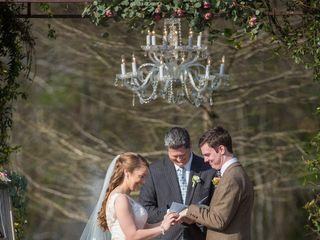 Natasha and Chris's Wedding in Conroe, Texas 19