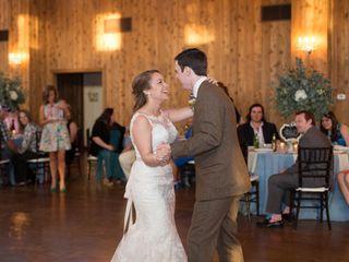 Natasha and Chris's Wedding in Conroe, Texas 26