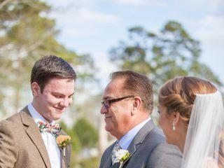 Natasha and Chris's Wedding in Conroe, Texas 17