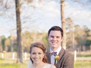 Natasha and Chris's Wedding in Conroe, Texas 21