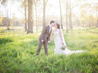 Natasha and Chris's Wedding in Conroe, Texas 20