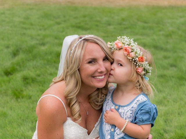 Jared and Lynnsie's Wedding in Spokane, Washington 19