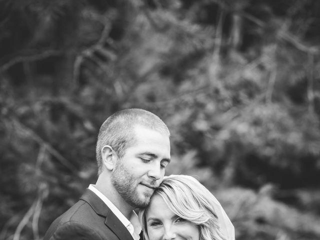 Jared and Lynnsie's Wedding in Spokane, Washington 20