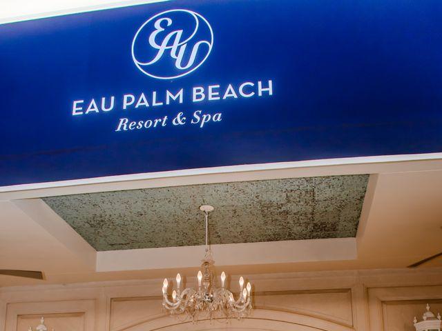 Jichen and Maggie's Wedding in Palm Beach, Florida 4