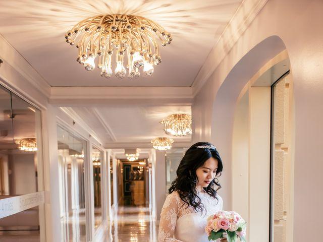 Jichen and Maggie's Wedding in Palm Beach, Florida 6