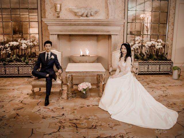 Jichen and Maggie's Wedding in Palm Beach, Florida 17