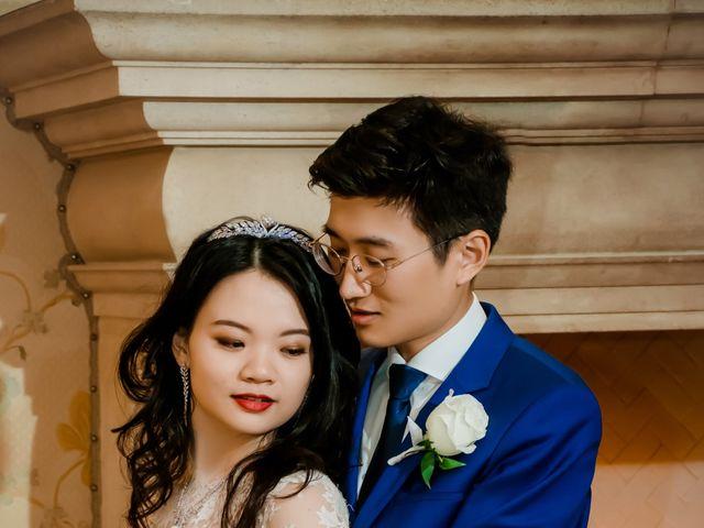 Jichen and Maggie's Wedding in Palm Beach, Florida 18