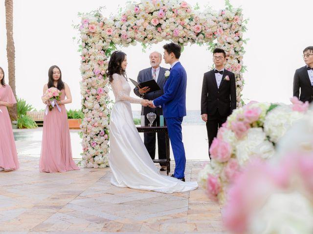 Jichen and Maggie's Wedding in Palm Beach, Florida 25