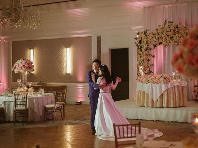Jichen and Maggie's Wedding in Palm Beach, Florida 27
