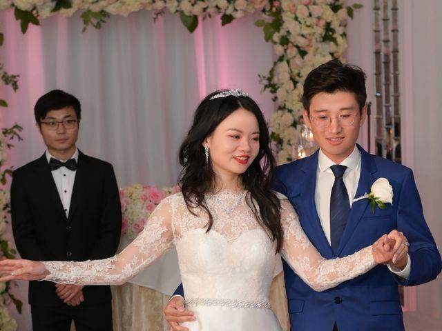 Jichen and Maggie's Wedding in Palm Beach, Florida 28