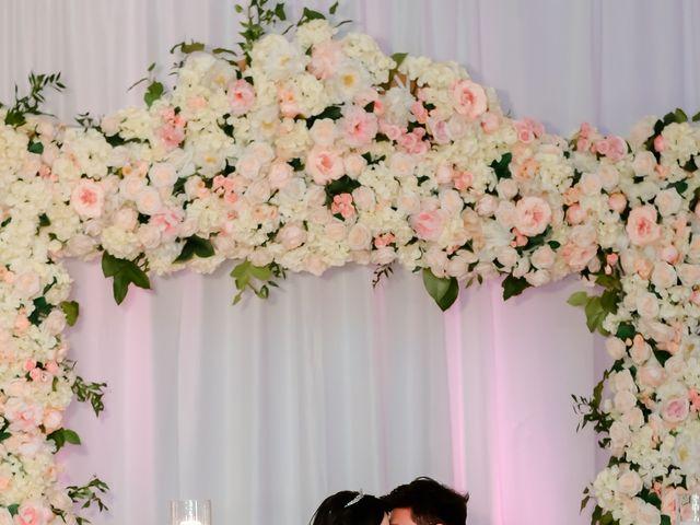 Jichen and Maggie's Wedding in Palm Beach, Florida 30