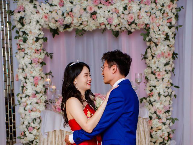 Jichen and Maggie's Wedding in Palm Beach, Florida 31