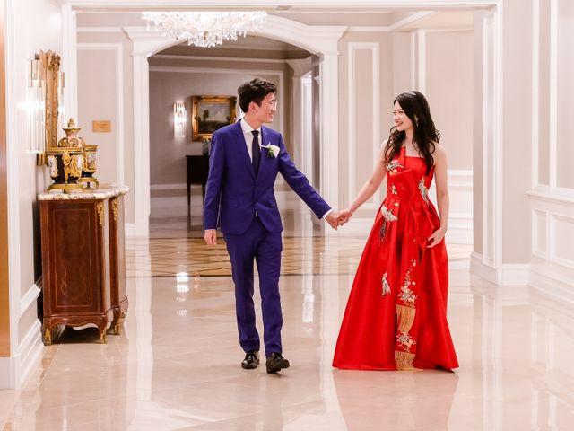 Jichen and Maggie's Wedding in Palm Beach, Florida 32