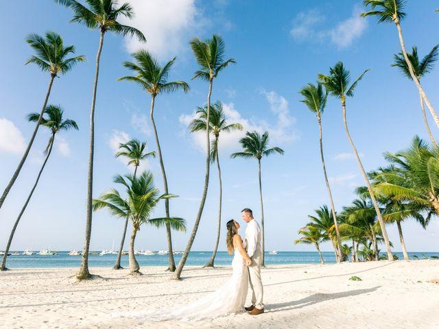The wedding of Kassandra and Kit