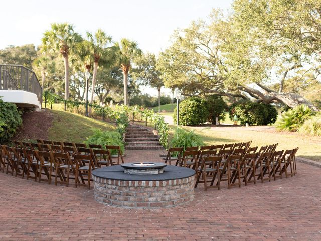 Dicky and Evelyn's Wedding in Myrtle Beach, South Carolina 6