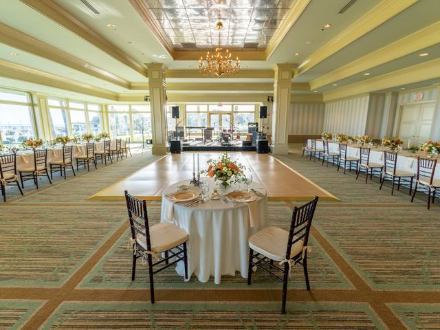 Dicky and Evelyn's Wedding in Myrtle Beach, South Carolina 8