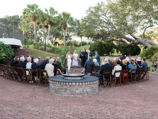Dicky and Evelyn's Wedding in Myrtle Beach, South Carolina 1