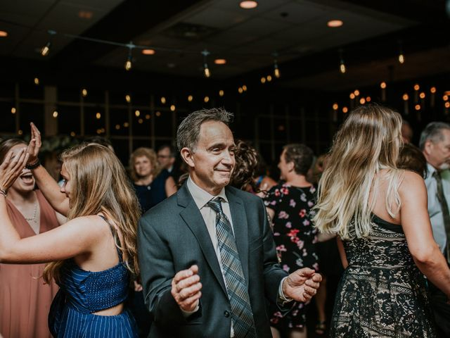 Kyle and Victoria's Wedding in Absecon, New Jersey 12