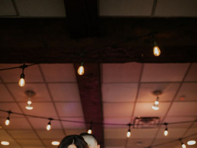 Kyle and Victoria's Wedding in Absecon, New Jersey 16