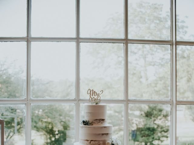 Kyle and Victoria's Wedding in Absecon, New Jersey 26