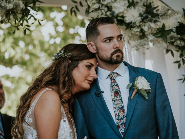 Kyle and Victoria's Wedding in Absecon, New Jersey 33
