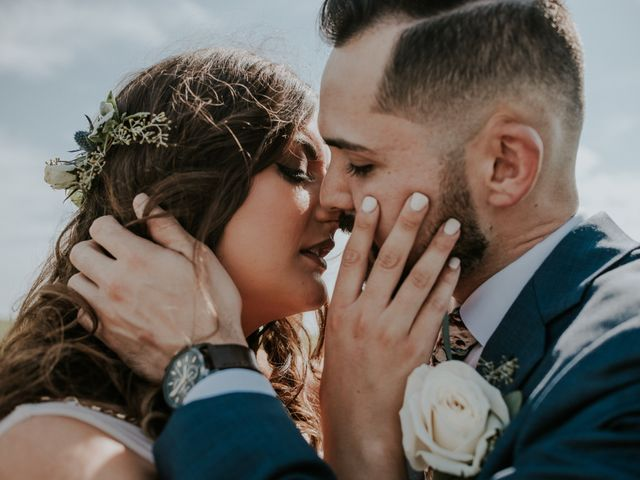 Kyle and Victoria's Wedding in Absecon, New Jersey 44