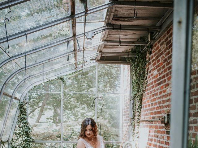 Kyle and Victoria's Wedding in Absecon, New Jersey 51