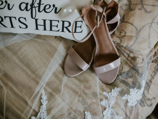 Kyle and Victoria's Wedding in Absecon, New Jersey 64