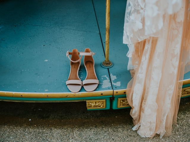 Kyle and Victoria's Wedding in Absecon, New Jersey 73