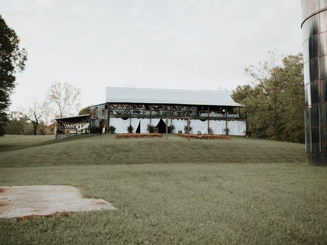 Rob and Hannah's Wedding in Heflin, Alabama 42