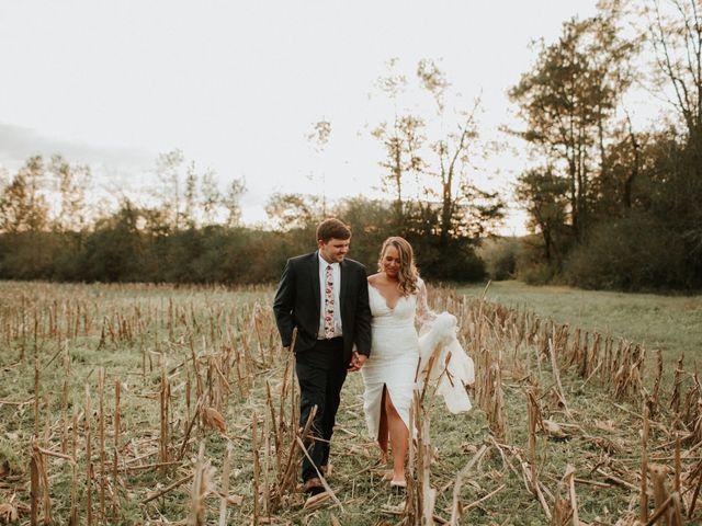Rob and Hannah's Wedding in Heflin, Alabama 48