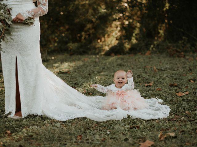 Rob and Hannah's Wedding in Heflin, Alabama 15