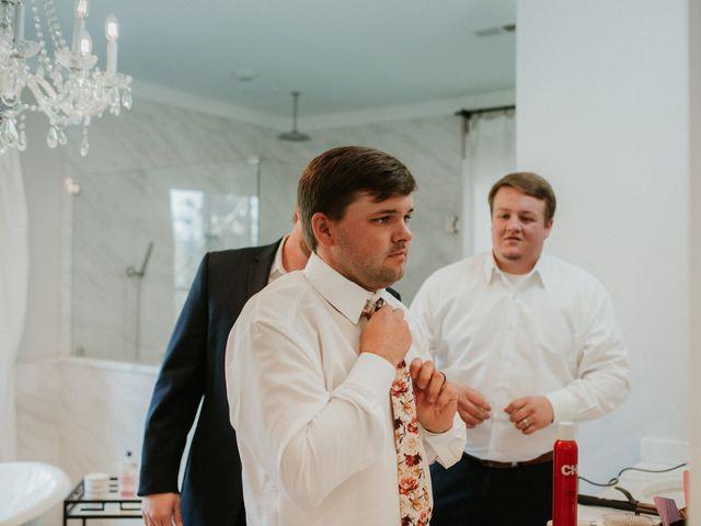 Rob and Hannah's Wedding in Heflin, Alabama 18
