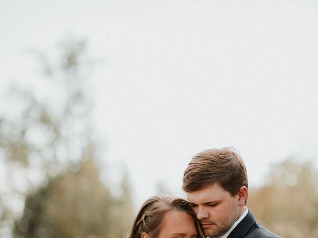 Rob and Hannah's Wedding in Heflin, Alabama 23