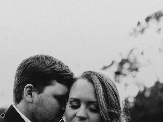 Rob and Hannah's Wedding in Heflin, Alabama 24