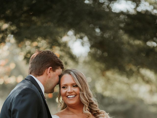 Rob and Hannah's Wedding in Heflin, Alabama 30