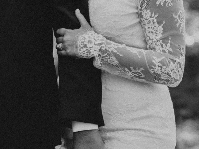 Rob and Hannah's Wedding in Heflin, Alabama 32