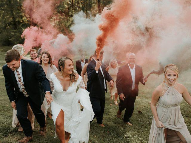 Rob and Hannah's Wedding in Heflin, Alabama 37