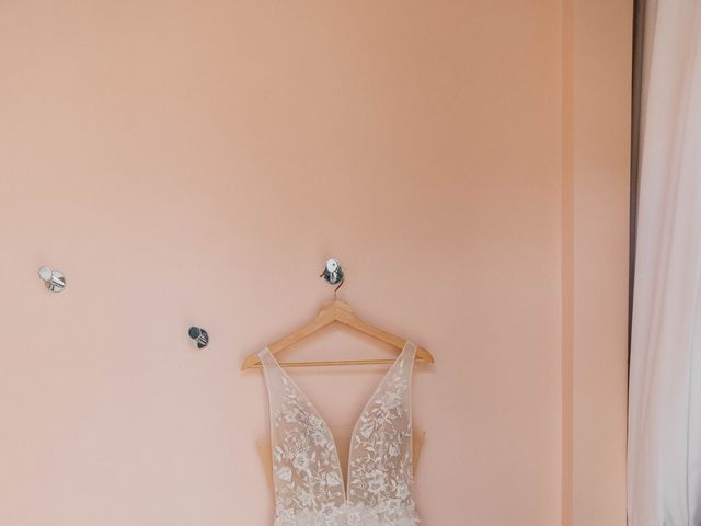 Ashten and Brittany's Wedding in Saint Cloud, Florida 11