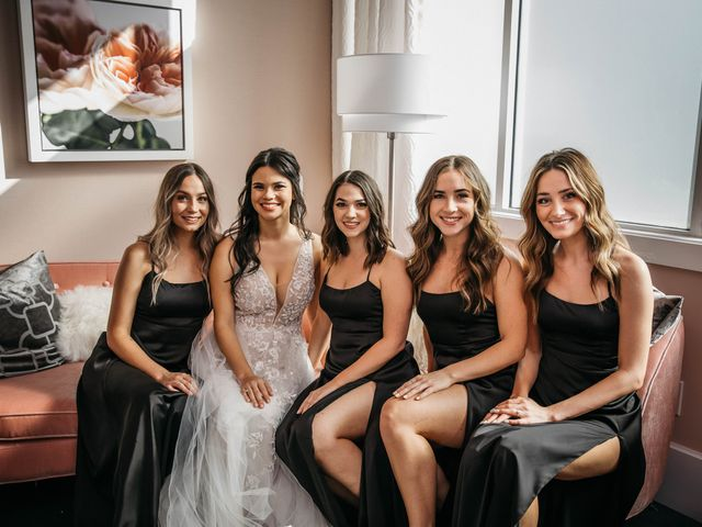 Ashten and Brittany's Wedding in Saint Cloud, Florida 20