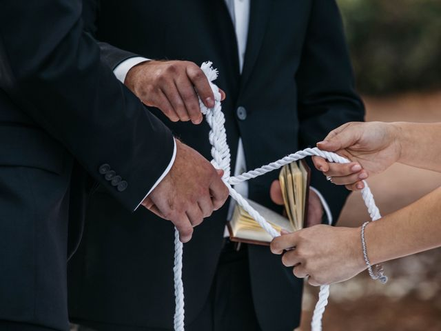 Ashten and Brittany's Wedding in Saint Cloud, Florida 37