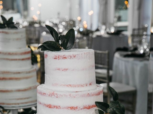 Ashten and Brittany's Wedding in Saint Cloud, Florida 57