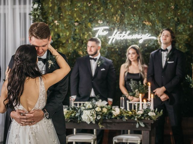 Ashten and Brittany's Wedding in Saint Cloud, Florida 1